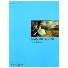 Gainsborough. Ediz. inglese