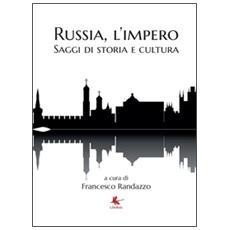 Russia, l'impero