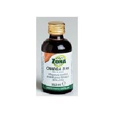 Omega 3 rx 5 flaconcini da 33.3 ml limone