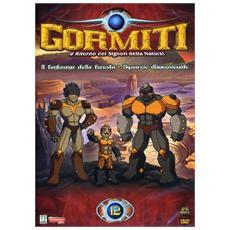 Gormiti #12