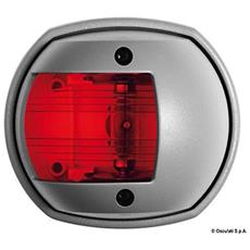 Fanale Sphera Compact rosso RAL 7042