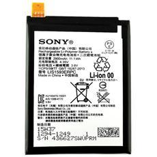 Batteria Ricambio Sostituzione 2900 Mah Sony Xperia Z5 E6653 Lis1593erpc