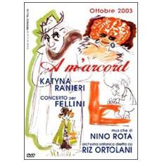 Nino Rota - AM'Arcord Concerto Per Fellini
