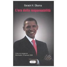 L'era della responsabilità