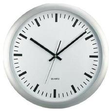 Orologio da Parete Grigio 46 cm