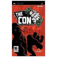 PSP - The Con
