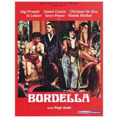 Dvd Bordella
