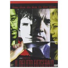 Dvd Delitto Fitzgerald (il)