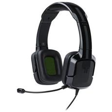 Cuffie Gaming Kunai per Xbox One colore Nero