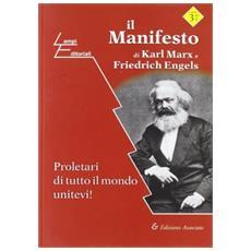 Manifesto del Partito Comunista (Il)