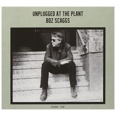 Boz Scaggs - Unplugged At The Plant