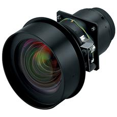 Lenti InFocus - 1,20 mm - 1,50 mm Zoom - 1,3x Zoom Ottico