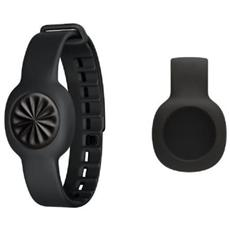 UP Move + Braccialetto Bluetooth per Attività Fisica e Sonno Android e iOS - Nero