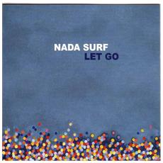 Nada Surf - Let Go (2 Lp)