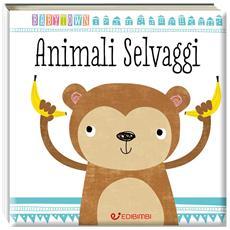 Baby Town - Animali Selvaggi