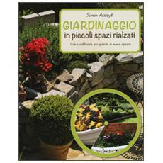 Giardinaggio in piccoli spazi rialzati. Ediz. a colori