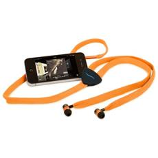 Hi-string Unica Arancio