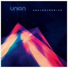 Union - Analogtronics (2 Lp)