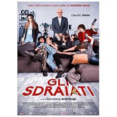 Gli Sdraiati - Day one: 2018