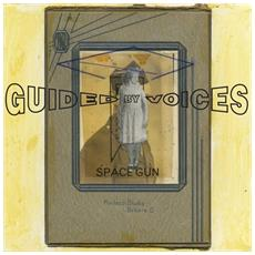 Guided By Voices - Space Gun - Disponibile dal 23/03/2018