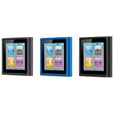 F8Z792CWC00-3 Nero, Blu, Grigio custodia MP3 / MP4