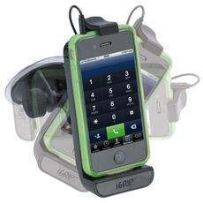 T5-30411 Auto Active holder Nero supporto per personal communication
