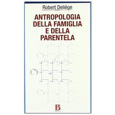 Antropologia della famiglia e della parentela