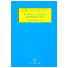 Qualità e valutazione. I sistemi informativi nei servizi sociali