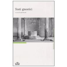 Testi gnostici
