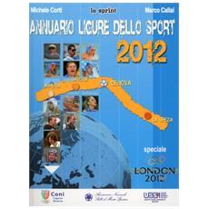 Annuario Ligure dello sport 2012
