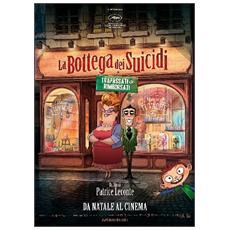 Dvd Bottega Dei Suicidi (la)