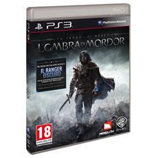 PS3 - La Terra di Mezzo - L'Ombra di Mordor
