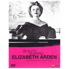 Dvd Beauty Queens - Elizabeth Arden