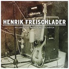 Henrik Freischlader - Recorded By Martin Meinschafer (2 Lp)