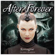 After Forever - Remagine: The Album & The Sessions (2 Cd)