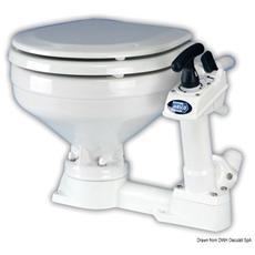Toilet compact 2008 Jabsco