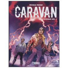 Caravan. Omnibus
