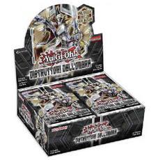 Carte Yu-Gi-Oh! Distruttori Dell'Ombra Advance
