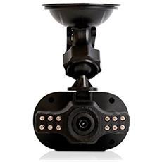 """Dash Cam Telecamera Per Auto Ad Alta Definizione Lkm Security® 1080p Con Schermo Da 1"""""""
