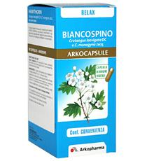 Biancospino 90cps