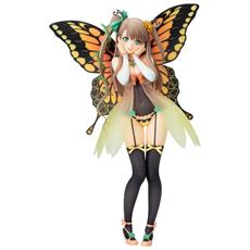 Tony's Heroine Collection Ani Statue 1/6 Fairy Garden Freesia - 24 Cm