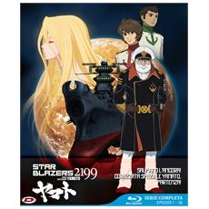 Star Blazers 2199 The Complete Series (Eps. 1-26) (4 Blu-Ray)