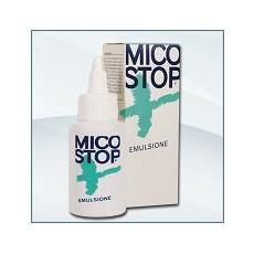 Micostop Emulsione 50ml