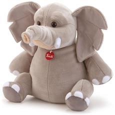 27237 Elefante Elio Peluche 44 Cm