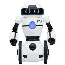 Mip Robot Domestico Multimediale Bianco / Nero