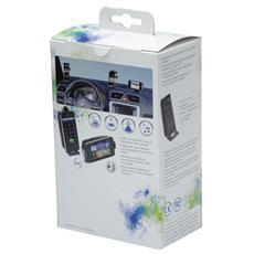 T5-30600 Auto Active holder Nero supporto per personal communication
