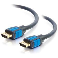HDMI - HDMI, 5ft, HDMI, HDMI, Maschio, Maschio, Dritto, Dritto