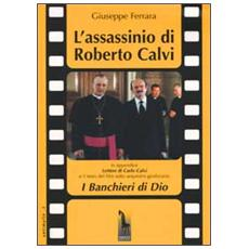 L'assassinio di Roberto Calvi