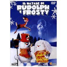 Natale Di Rudolph E Frosty (Il)