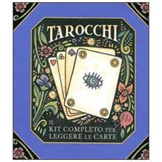 Tarocchi. Con carte